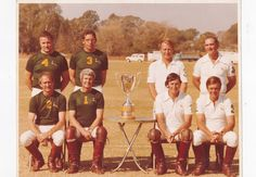 1978 Rhodesia Vs South Africa we won Gary and Rory Hensman, Bryan Dardagon and Basil Kearns (Basil was sadly killed by terrorists in an ambush in April just before the elections) Union Of South Africa, Lord Of Hosts, Native Country, Living In Europe, Inner World, All Nature, Folk Music, Zimbabwe, Folk