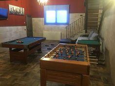 98 Mejores Imagenes De Casas Con Billar Futbolin Ping Pong En