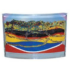 Ant Habitat - Rainbow Ant Farm with Colored Sands and Live Ant Coupon Included - http://www.tutorfrog.com/ant-habitat-rainbow-ant-farm-with-colored-sands-and-live-ant-coupon-included-2/  #Toys #Coolproducts #Bestsellers
