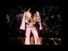 "Elvis ""Can't Help Falling in Love"" Aloha from Hawaii - YouTube"