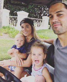 Jessie & Family