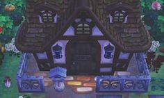 House exterior ~