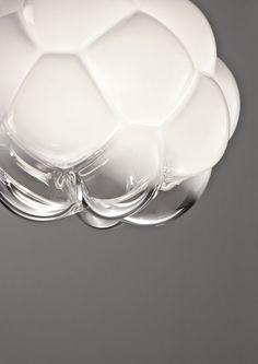 Luminaire design par Mathieu Lehanneur
