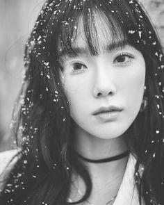 """Polubienia: 240.9 tys., komentarze: 4,484 – TaeYeon (@taeyeon_ss) na Instagramie: """"This Christmas ❄️"""""""