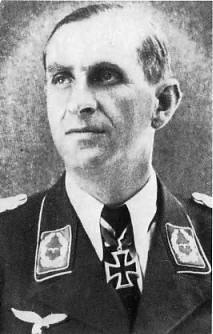 Wolf-Werner Graf von der Schulenburg RK  20.06.1943 Major z.D. Kdr I./Fsch.Jäg.Rgt 1