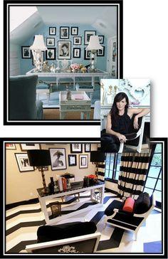 MARY MCDONALD my fav interior designer!!!