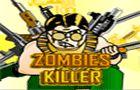Zombi Öldürücü Oyunu Oyna