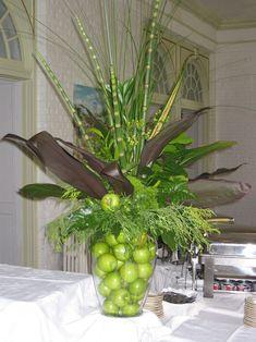 Florist David Pippin, Richmond, VA - Floral Designs, Garden Consultations, Horticultural Speaker, Lectures and Flower Workshops
