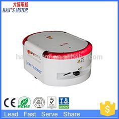 Source Han's robot Mini automatic guided vehicle AGV jacking type robot on m.alibaba.com