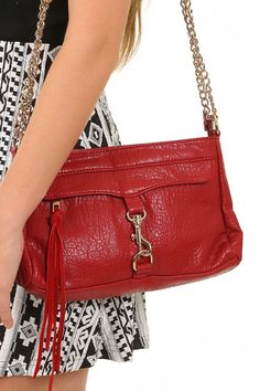 What We Do Best Purse: Red #shophopes