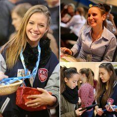 Educatio 2016 EKF Fotó: Láposi Dávid #ekf #ekfajodontes #szeretlekf #lovekf #eszterhazymindenkinek #educatio #educatio2016 #budapest #hungary