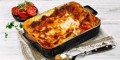 Cooking Recipes, Pasta, Ethnic Recipes, Lasagna, Chef Recipes, Recipies, Pasta Recipes, Pasta Dishes