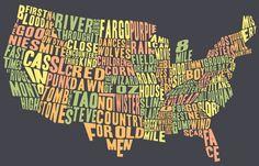 united states of film