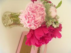 closed peony rose - Google Search