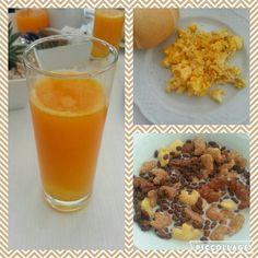 My Favourite Breakfast