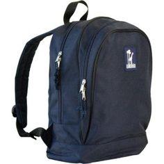 Wildkin Whale Blue Sidekick Backpack $28.99