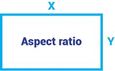 aspect ratio evolution throughout the years - PixelStrobist Aspect Ratio, Film Industry, Video Editing, Evolution, How To Find Out
