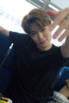 """Jaehyun : a whole boyfriend material… "" Jaehyun Nct, K Pop, Nct Yuta, Winwin, Johnny Seo, Jung Yoon, Fandoms, Valentines For Boys, Jung Jaehyun"
