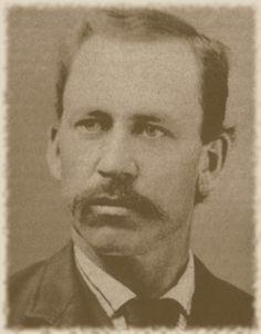 Almanzo, 1894, 37 years old.