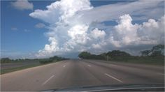 Carreteras en Cuba