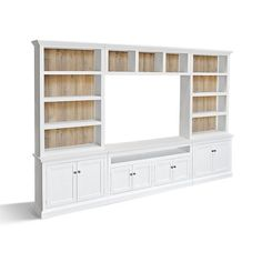 Entertainment Discover Entertainment Center Bookcase TV Stand Console Cabinet Home Theater Wall Unit Handmade Entertainment Bookcase Console Cabinet Wall Unit Handmade Bookcase Tv Stand, Tv Stand Console, Console Cabinet, Bookshelves Built In, Center Console, Bookcase Wall Unit, Tv Stand Unit, Tv Stand Cabinet, Built In Wall Units