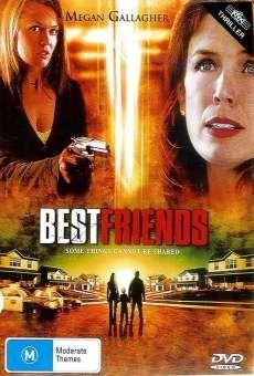 vicious woman terrorizes a friend who has a seemingly perfect life.