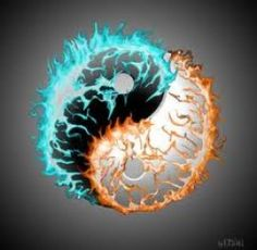 Yin Yang Tattoos And Meanings-Yin Yang Tattoo Designs And Ideas