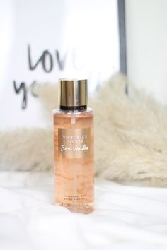 Perfume Victoria Secret, Victoria Secret Fragrances, Parfum Victoria's Secret, Vanilla Perfume, Fragrance Mist, Body Mist, Body Care, Mists, Bath And Body