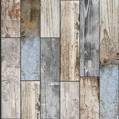 15x60cm Yurtbay Vintage Digital Wood tile Primary Photo