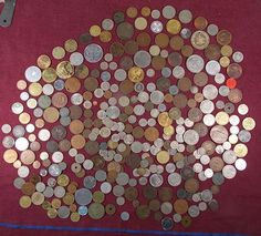 """#New post #3 1/2 pound Lot U.S. & Foreign Coins Tokens Medals  http://i.ebayimg.com/images/g/AOgAAOSwfVpYrHKN/s-l1600.jpg      Item specifics   Condition: Used         Seller Notes: """"Please see the photos.""""       Circulated/Uncirculated:   Circulated      3 1/2 pound Lot U.S. & Foreign Coins Tokens Medals  Price : 9.95  Ends on : Ended  View on eBay  Post ID... https://www.shopnet.one/3-12-pound-lot-u-s-foreign-coin"""