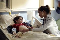 Photos from ABC's new dramatic series Resurrection.