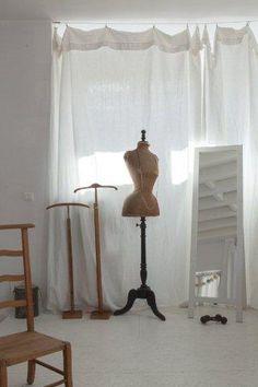 Osb angemalt aber nicht grundiert und ausgeebnet sondern - Osb peint en blanc ...
