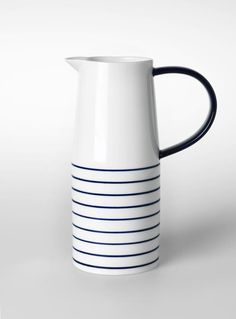 cute pitcher by House & Hold