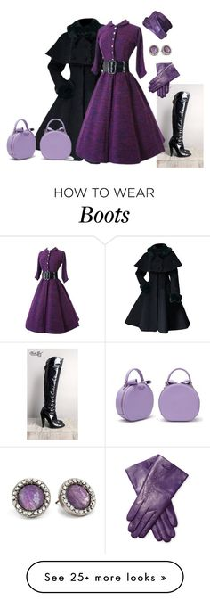 """""""outfit 3116"""" by natalyag on Polyvore featuring Maison Fabre, Chico's, women's clothing, women's fashion, women, female, woman, misses and juniors"""