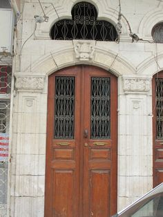 door - antakya / turkey