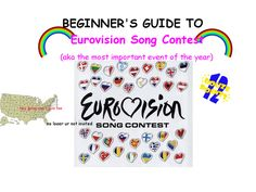 bring back eurovision dance contest