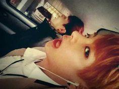 Taehyung and Jungkook much sex. HAHAHAHAHA