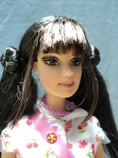 Barbie Fashion Fever Teresa Tokyo Pop