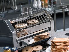 Buy Commercial Toasters