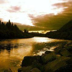 Chena River, Alaska