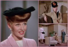 Cover Girl: Rita Hayworth and Eve Arden