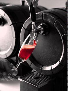 cachetteワインプロモーション