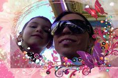 Rebecca & Me !!!!