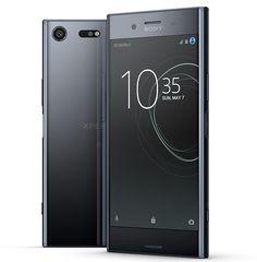 Sony Xperia XZ Premium with 5.5″ 4K display, Snapdragon 835 SoC, 19MP Motion Eye camera announced
