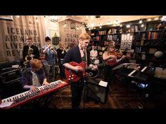 Júníus Meyvant - Hailslide (Live on KEXP) - YouTube