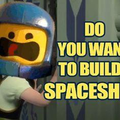 SPACESHIP!!