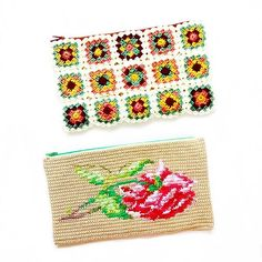 🌹🌿💕 #crochet #crochetart #crochetaddict #ganchillo #yarnlove #instacrochet #haken #crochetlove #hækle #hekling #crochetofinstagram #crocheting #örgü #yarnaddict #crocheted #hekle #ilovecrochet #crochetbag #bag #çanta