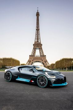 Bugatti Divo in Paris – autos – Super Autos Luxury Sports Cars, New Sports Cars, Exotic Sports Cars, Super Sport Cars, Exotic Cars, Bugatti Veyron, Bugatti Cars, Ferrari, Muscle Cars