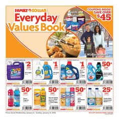 Family Dollar Weekly ad January 6 - 31, 2016 - http://www.olcatalog.com/grocery/family-dollar-weekly-ad.html