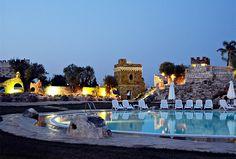 Da 109 euro A COPPIA per SOGGIORNO FANTASIA, MUSICA & REALTA' da TENUTE AL BANO CARRISI**** a CELLINO SAN MARCO! #travel #spa #puglia #relax #resort #hotel #pool #estate #summer #bellavitainpuglia